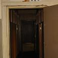 応接室・役員室への入り口