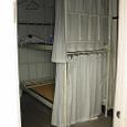 宿直室 二段ベッド