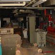 地下 機械室