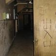 地階 廊下