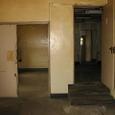 1階 守衛室内部