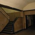 1階ホール メイン階段