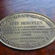 HMS ヘラクレス
